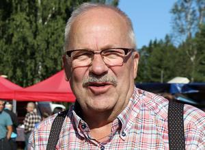 Lars Kalén, Timrå.