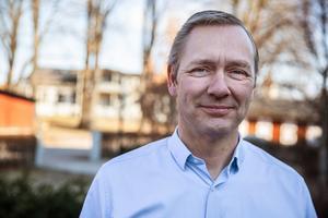 Björn Hansson är bildningschef i Avesta kommun.