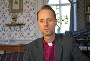 Biskop Mikael Mogren skriver om pingsten och ökenvandringen.