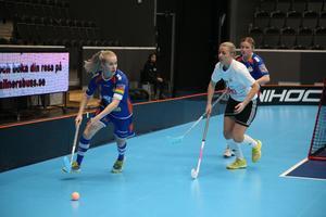 Emelie Lindbohm var sjukt besviken efter förlusten mot Bele Barkaby.