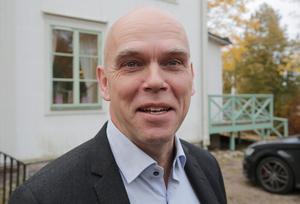 Enligt Jan Fahlén, utvecklingschef på EcoDC, medför en etablering i Smedjebacken nya jobb, såväl inför som när en datahall står på plats.