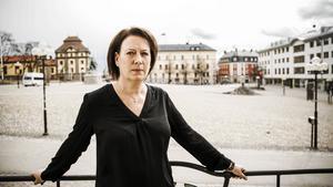 Susanne Norberg (S) är en av de som har kritiserat omvårdnadsnämndens hantering av coronapandemin.