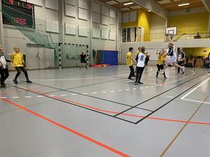 Ösmo GIF Handboll fyller 50 år i år. Foto: Privat