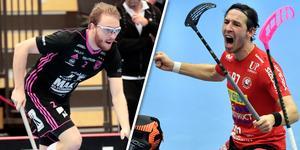 Johan Samuelsson och Robin Nilsberth ställs mot varandra i SM-finalen.