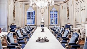 De stolar som är tomma i Akademien fortsätter vara tomma – åtminstone efter torsdagens sammanträde.