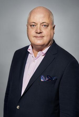 Jan Zedenius, professor och medicinskt sakkunnig på Cancerfonden. Bild: Cancerfonden