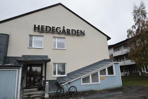 Personalen på Hedegården är eniga om att de har en ohållbar arbetssituation.