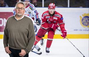 Att Mattias Norlinder stannar hos Modo Hockey gör nu att Björn hellkvist & co. kan börja lägga taket på den grund man redan har, skriver sportens och Hockeypuls krönikör Per Hägglund.
