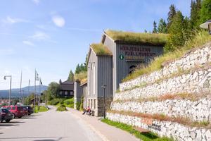 Fjällmuseet och turistbyrån delar på reception och kassa. Även fjällmuseet påverkas om turistbyråns verksamhet minskas eller rent av helt försvinner som fysisk plats.