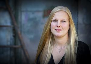 My Segelström har komponerat menyn till gästabudet. Foto: Lennye Osbeck