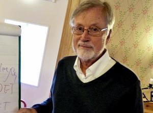 Lars Hjertén.