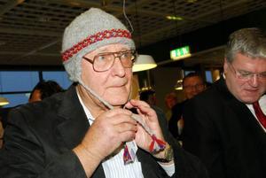 Ingvar Kamprad.