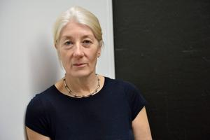 Lotta Tejle är en av årets Gunn Wållgren-stipendiater.