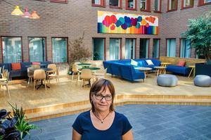 Regeringen har utsett Maria Humla till ny generaldirektör för SPV. Förordnandet är på sex år.