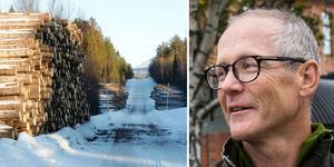 Som en följd av nedskärningar och nya krav på ersättningar till skogsägare stoppar Skogsstyrelsen allt sitt arbete med naturskydd.