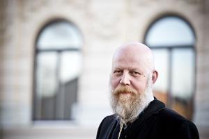 Daniel Nordström är chefredaktör och ansvarig utgivare för vlt.se, bblat.se, salaallehanda.com, fagersta-posten.se, lt.se, norrteljetidning.se och nynashamnsposten.seFoto: Lennye Osbeck