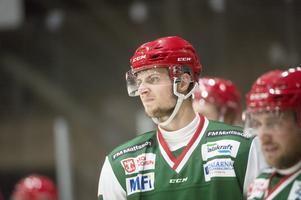 Philip Nyberg, Mora IK.