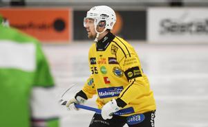 Robert Rimgård.