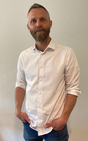 Erik Nyholm, men lång gedigen erfarenhet av lokaljournalistik på både DT och Dalademokraten, blir ny chefredaktör för Borlänge Tidning.