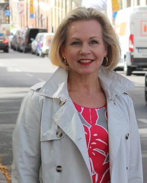 Anna Grönlund. Foto: Pressbild