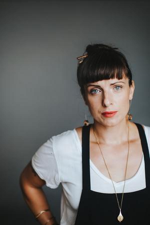 Nina Wähä. Bild: Kajsa Göransson
