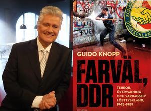 Guido Knopp (f. 1948) är en av Tysklands mest kända historiker, och har i en rad böcker och tv-dokumentärer lyft fram nazismens mörka hemligheter i ljuset.
