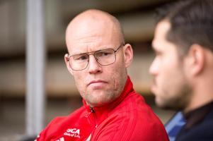 Joel Cedergren och GIF Sundsvall har alternerat mellan 3–4–3 och 4–1–4–1.
