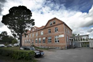 Skolan i Österfärnebo.