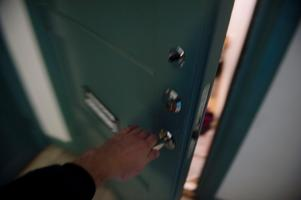 Hyran för en lägenhet upplevs som hög. Foto: Vilhelm Stokstad/TT