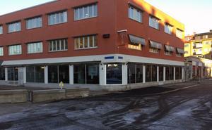 Från och med januari öppnar verksamheten på Nybrogatan. Lokalen ägs av kommunala fastighetsbolaget Skifu.