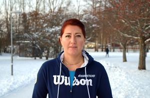 Larissa Karlsson hoppar av som vice ordförande i SD Borlänge.