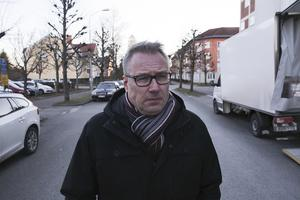 """Drivmedelsbolagets framtid i Ludvika förefaller vara en känslig fråga. """"Vi avböjer att vidare kommentera ärendet då det skulle kunna störa pågående förhandlingar"""", säger förvaltningschefen Jan Lundberg."""