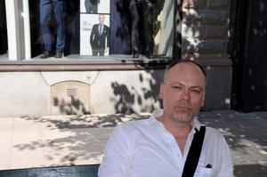 Kristian Kristiansson, 40+, Bibliotekarie, Härnösand: