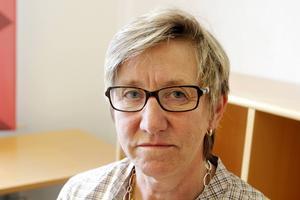 Annica Sörensdotter, personaldirektör hos Region Jämtland Härjedalen.