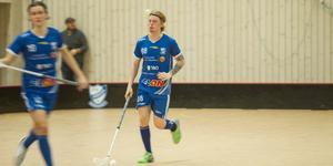 Linus Gräf, IFK Arboga.