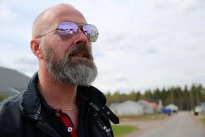 Planchef Håkan Persson, Stadsbyggnadsförvaltningen Mora kommun.