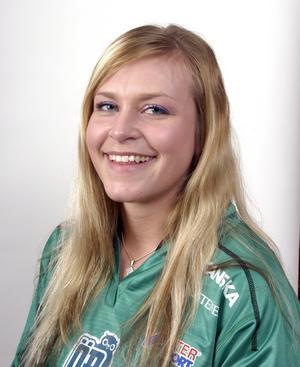 Anna Segerbäck. Bild: ÖA