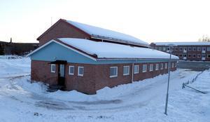 Ljungaskolans gymnastiksal kommer troligtvis att åtgärdas trots uteblivet bidrag från Boverket.
