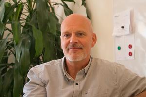 Personalchef Stefan Jacobsen ser inte att det finns någon risk för jävsituationer.