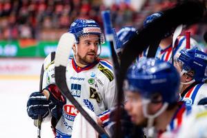 Jesper Dahlroth. Bild: Pär Olert/Bildbyrån
