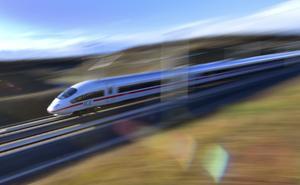 Debattören vill göra det lättare att ta tåget i Europa, bland annat genom ett sammanlänkat biljettsystem. Foto: Martin Schutt/AP Photo