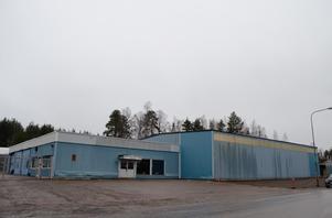 För drygt en månad sedan köpte Jon Onsbacke fastigheten där Falu Bildemontering tidigare höll till.
