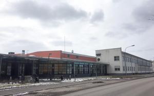 Multekhuset föreslogs bli vårdboende i en motion från Sverigedemokraterna i Kumla.