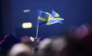 Att bli medborgare i Sverige är eftertraktat, skriver debattören. Foto: Stina Stjernkvist/TT