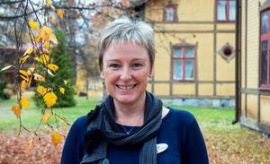 Sömnlöshet är en folksjukdom och Rita Fredin Larsson vill forska på hur den drabbar äldre och kvinnor i klimakteriet.