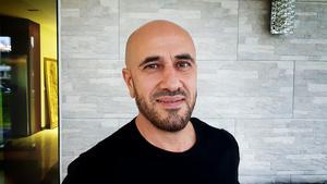 Kamil Yacoub.