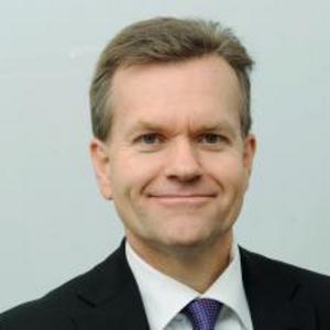 Anders Edmark, Mäklarhuset i Örnsköldsvik. Bild: Privat