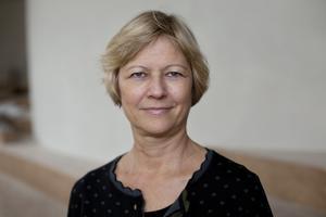 Beryl Lunder, vd Länsmusiken.