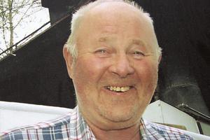 Kjell Eriksson.