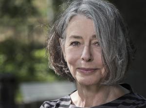 Åsa Moberg fortsätter fördjupa sig i 60-talet. Foto: Elisabeth Ohlson Wallin